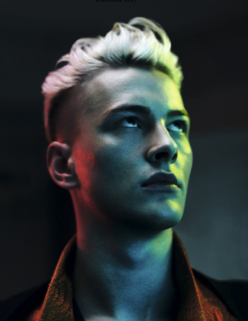 22d62d2abf Benjamin Jarvis by Thomas Cooksey - Fucking Young!