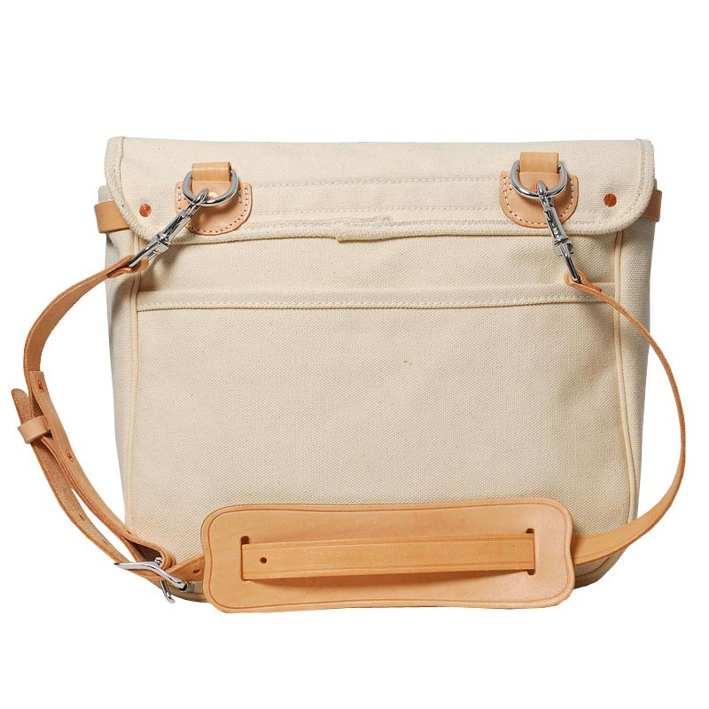 52175a5d76b6 The Mailman Bag is based on the bags used by the U.S. Postal Service in the  30 s and 40 s. Carefully crafted using US-made materials including a 100%  ...