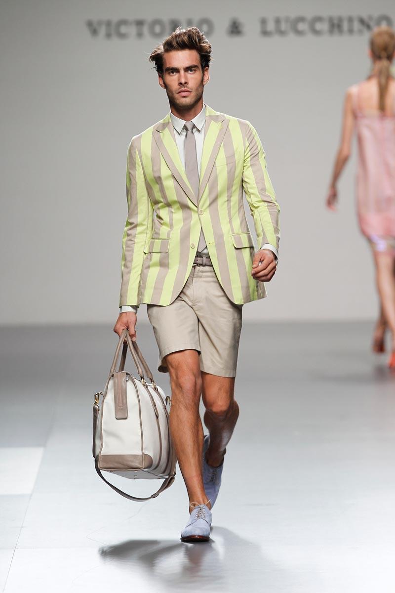 Victorio & Lucchino Spring/Summer 2012 Collection