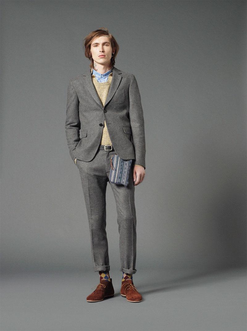 Мужская одежда от Gap - это альтернатива, как деловому стилю, так и соверше