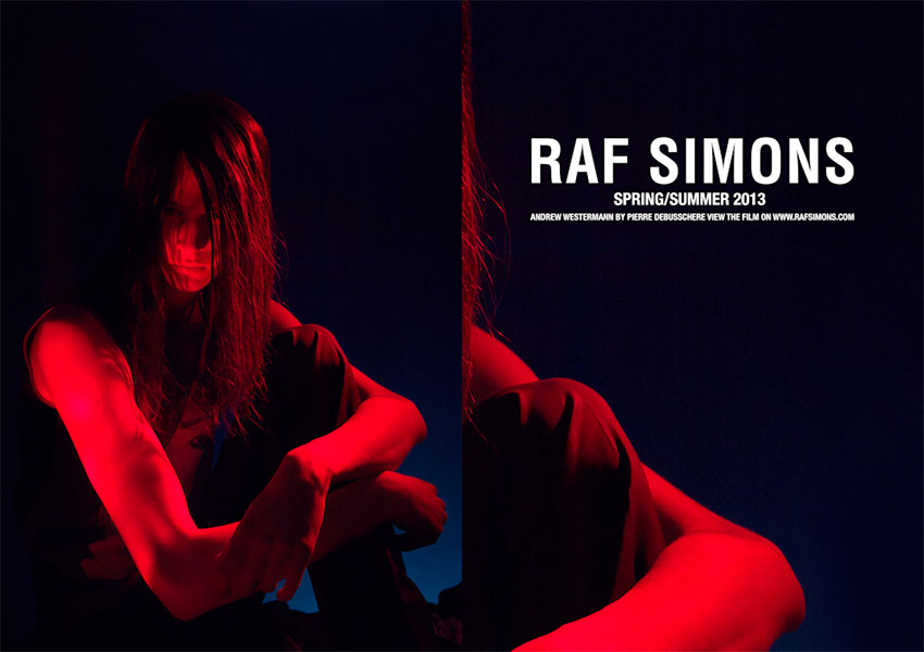 rafsimons_ss13_campaign_4