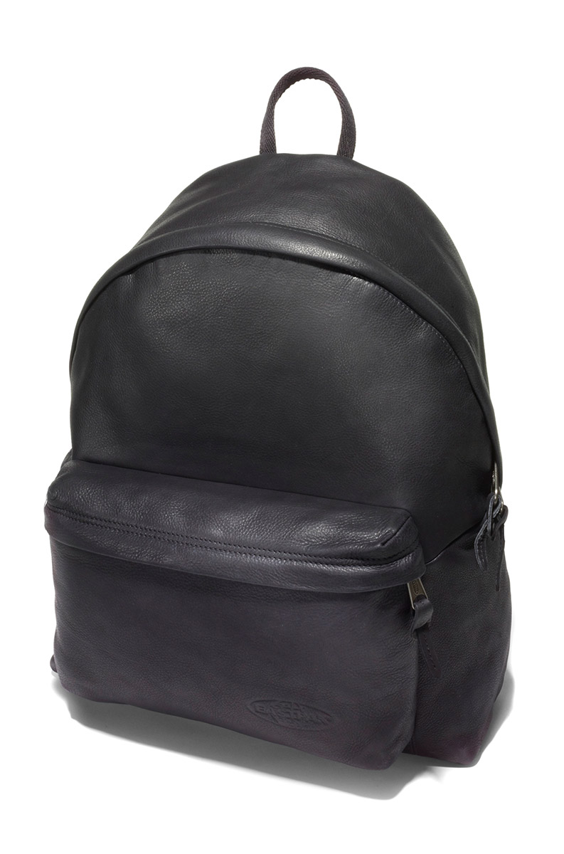 Leather Eastpak Backpack: Eastpak Authentic Leather