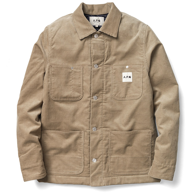 limited guantity buy cheap timeless design A.P.C. x CARHARTT Capsule Collection - Fucking Young!