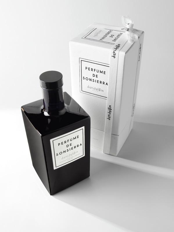 Perfume de Sonsierra by Davidelfin Fucking Young!