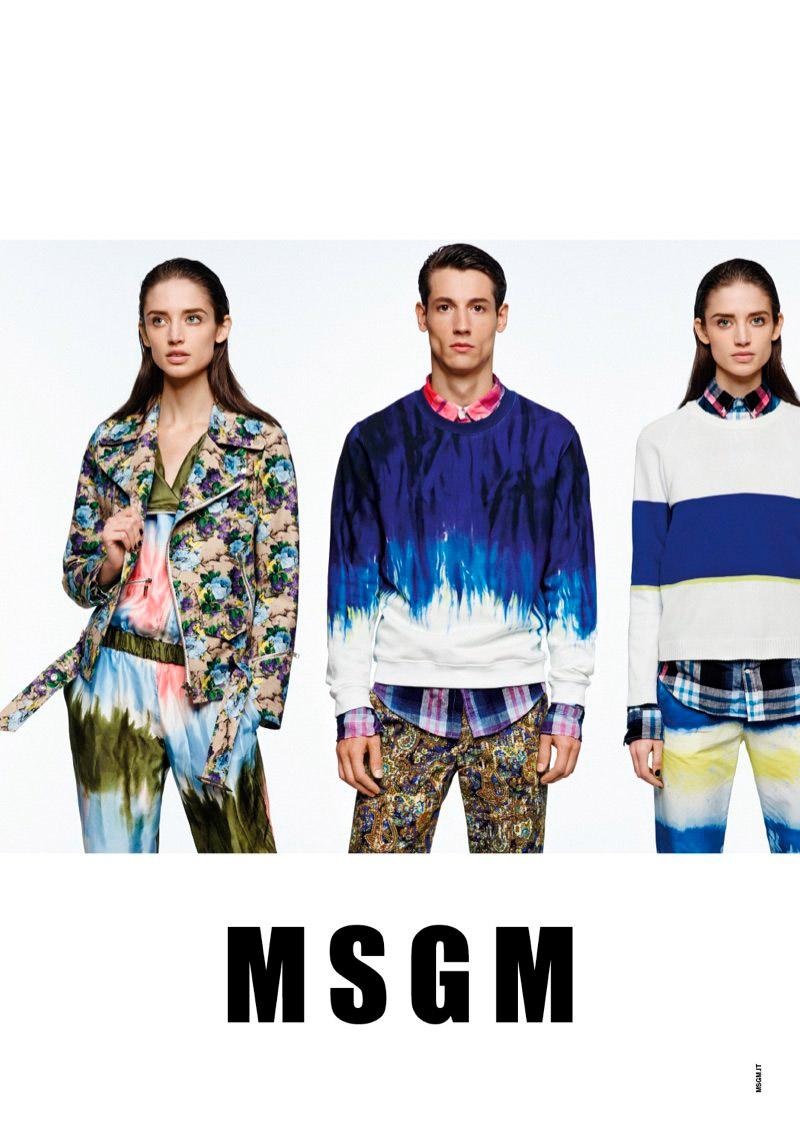 MSGM-SS2014-Campaign4