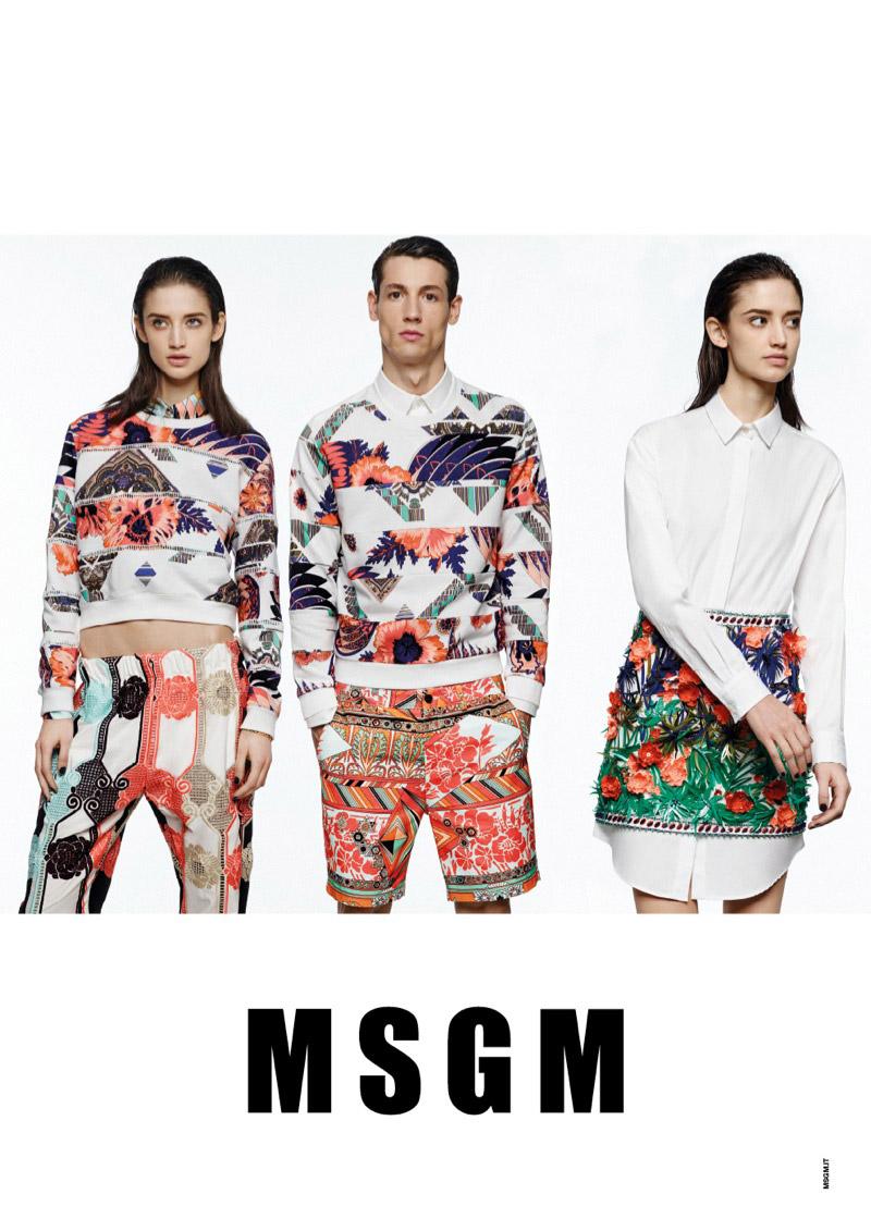 MSGM-SS2014-Campaign6
