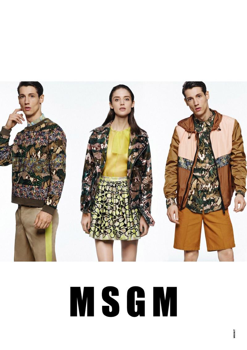 MSGM-SS2014-Campaign7