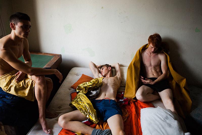 Pietro,-Ben,-Bohdan-and-Victor-by-Matt-Lambert1