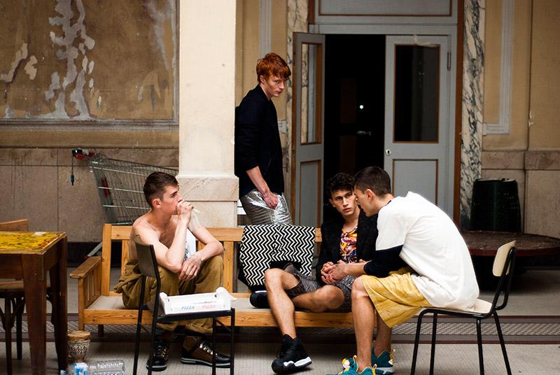 Pietro,-Ben,-Bohdan-and-Victor-by-Matt-Lambert5