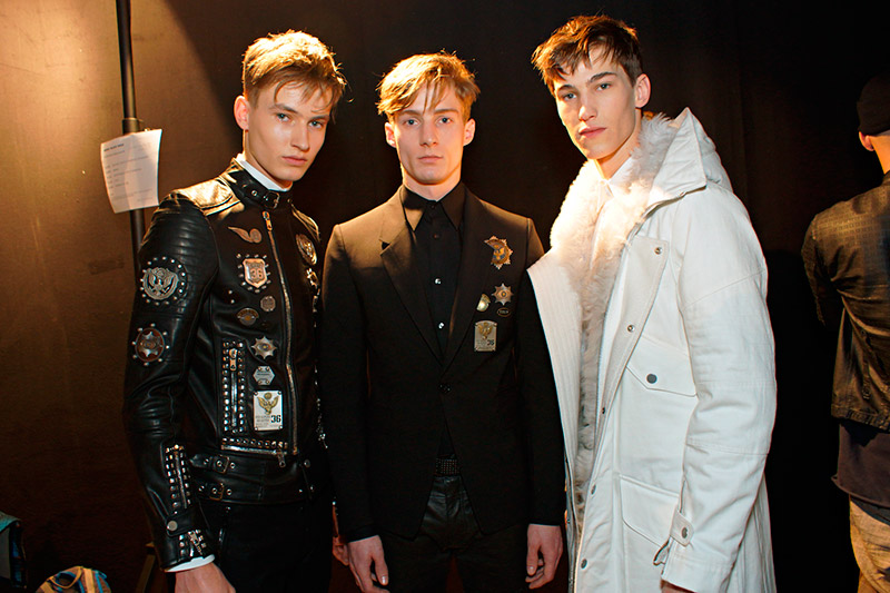 Diesel-Black-Gold-FW14-backstage_fy1