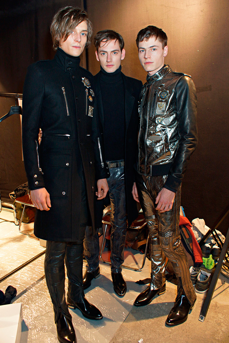 Diesel-Black-Gold-FW14-backstage_fy6