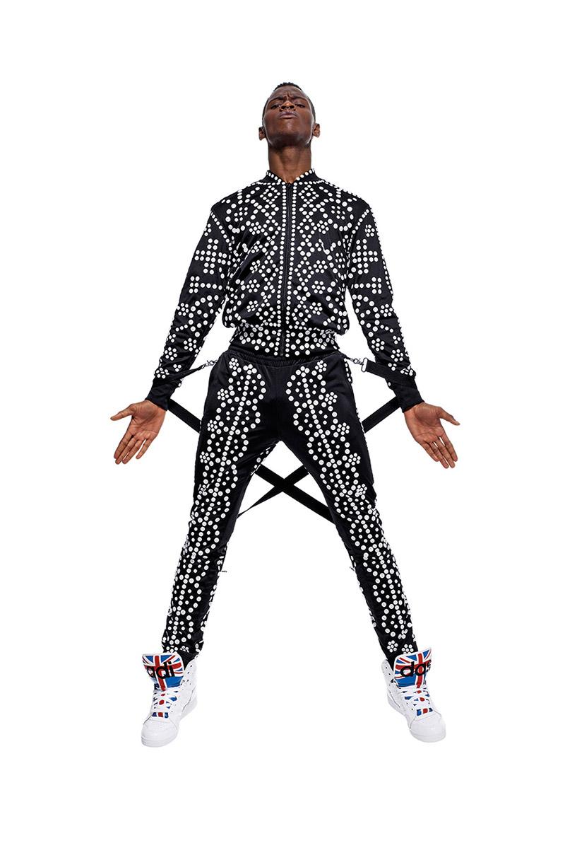 56ebf721c717 adidas Originals x Jeremy Scott Spring Summer 2014 Lookbook ...