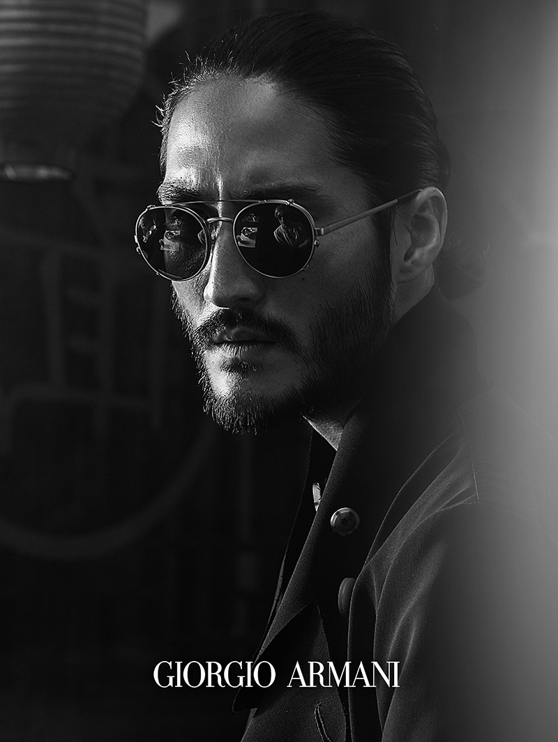 6fa13daed9be Giorgio Armani Frames of Life 2014 Campaign - Fucking Young!
