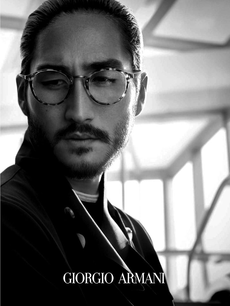 edc2702264 Giorgio Armani Frames of Life 2014 Campaign - Fucking Young!