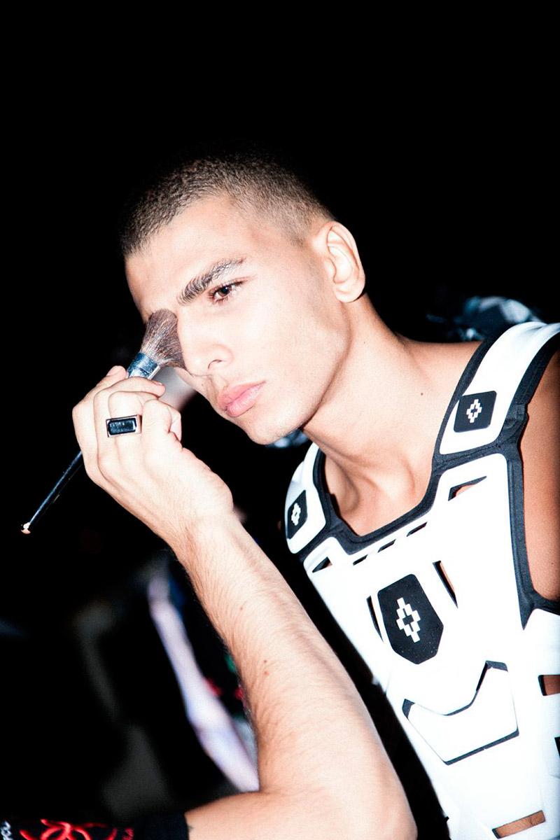 Marcelo-Burlon-SS15-Backstage_fy13