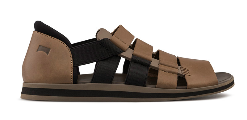Camper Spring Summer 2014 Sandals Fucking Young