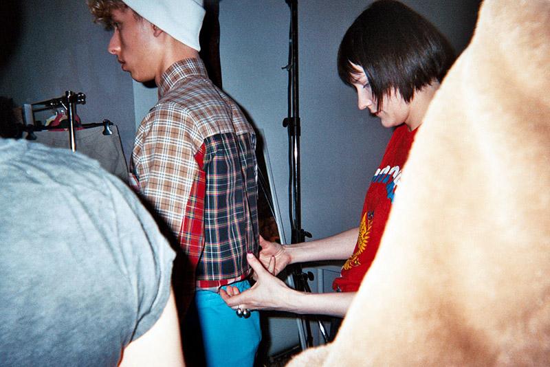 Gosha-Rubchinskiy-SS15-Backstage_fy9