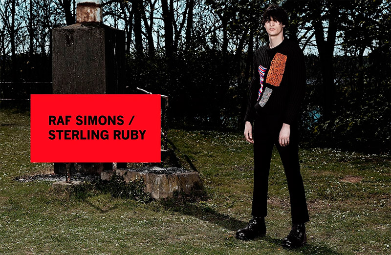 Raf-Simons--Sterling-Ruby_fw14_campaign_fy5