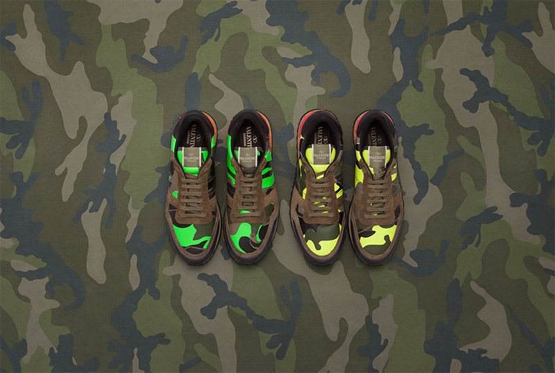 Valentino-SS14-Fluo-Camouflage-Collection_fy11