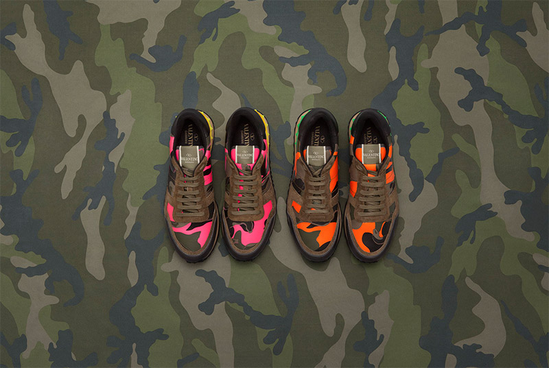 Valentino-SS14-Fluo-Camouflage-Collection_fy12