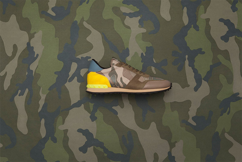 Valentino-SS14-Fluo-Camouflage-Collection_fy14