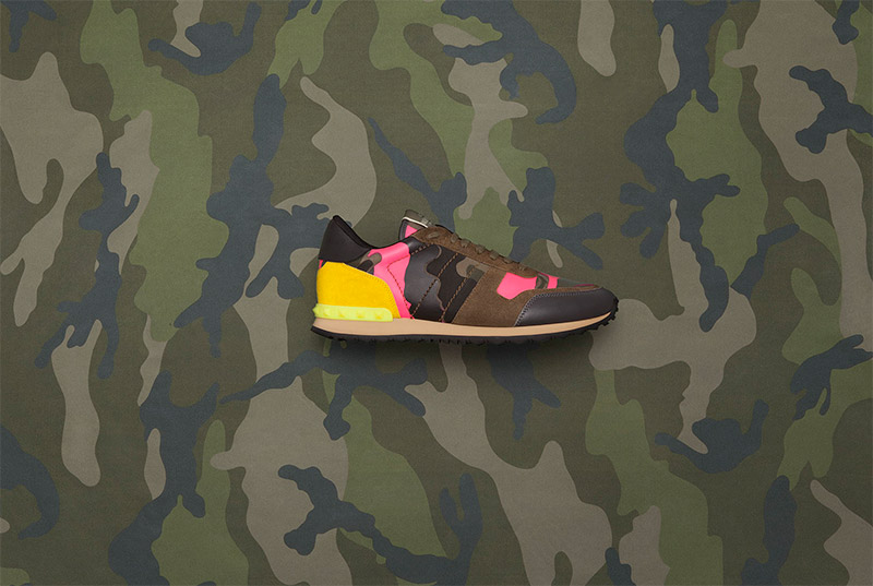 Valentino-SS14-Fluo-Camouflage-Collection_fy16
