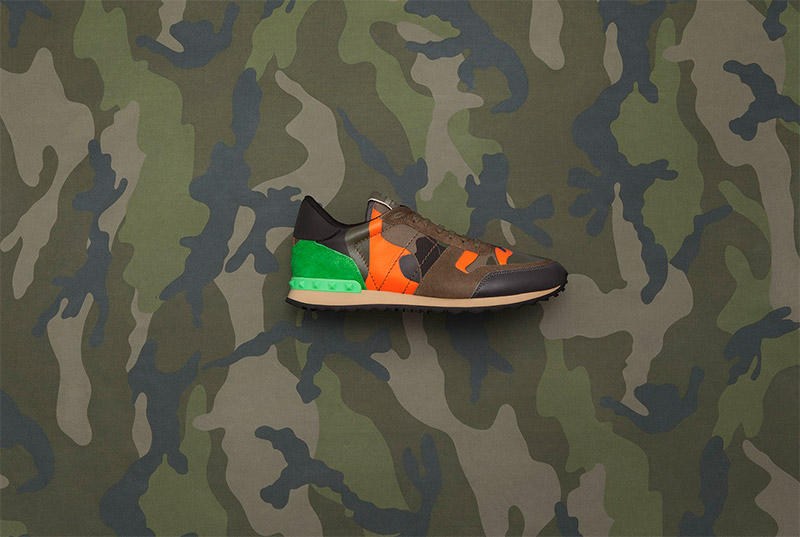 Valentino-SS14-Fluo-Camouflage-Collection_fy17