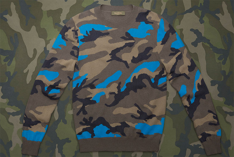 Valentino-SS14-Fluo-Camouflage-Collection_fy6