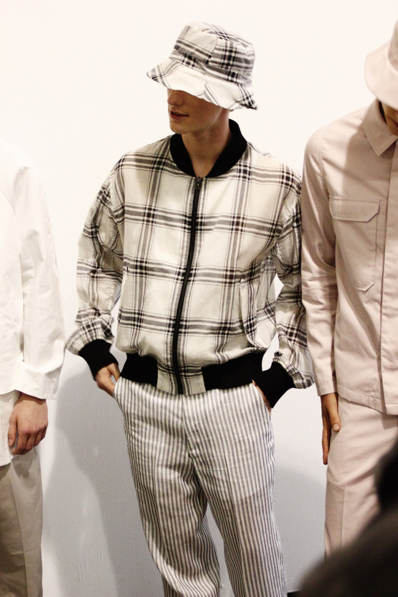 Duckie-Brown-SS15-Backstage_fy15