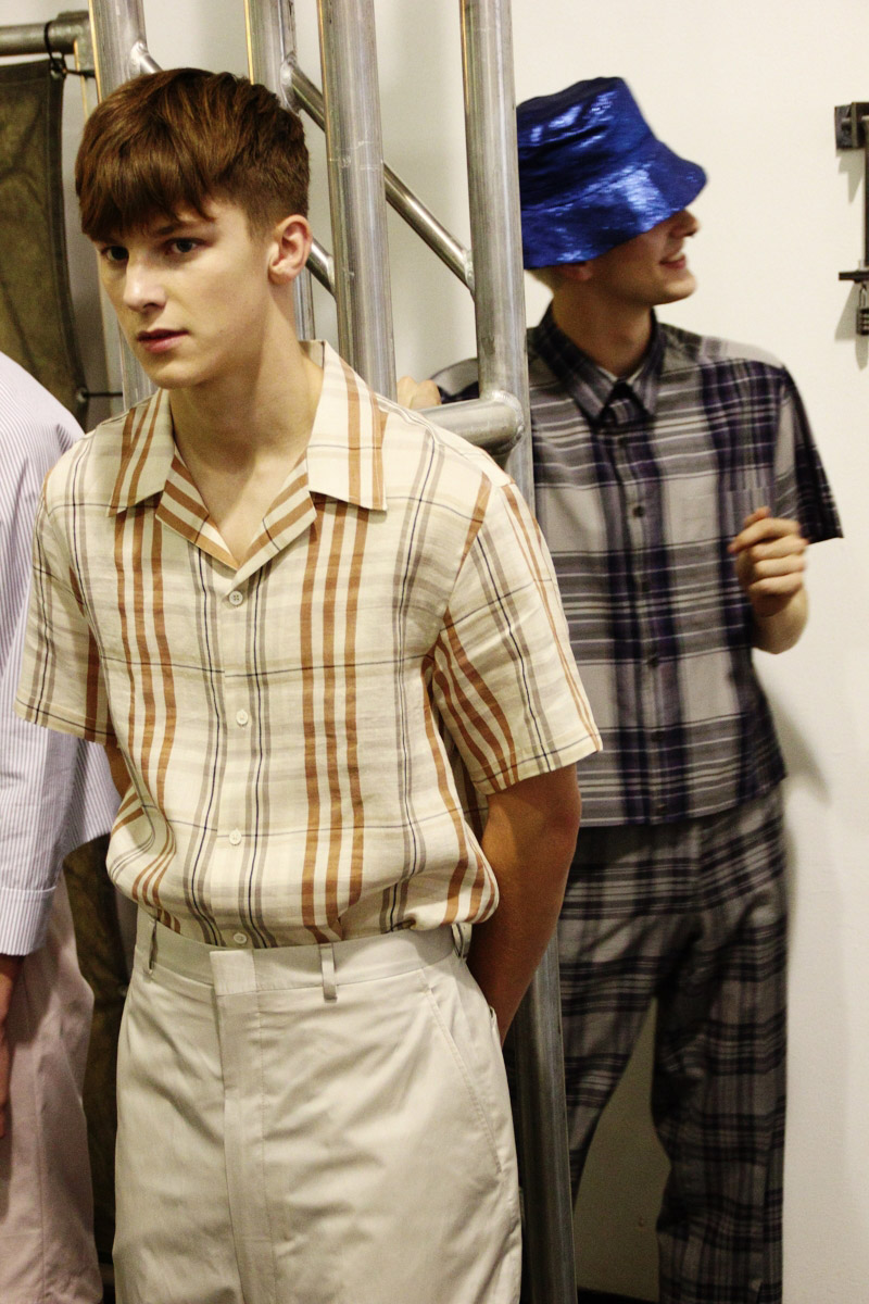 Duckie-Brown-SS15-Backstage_fy16