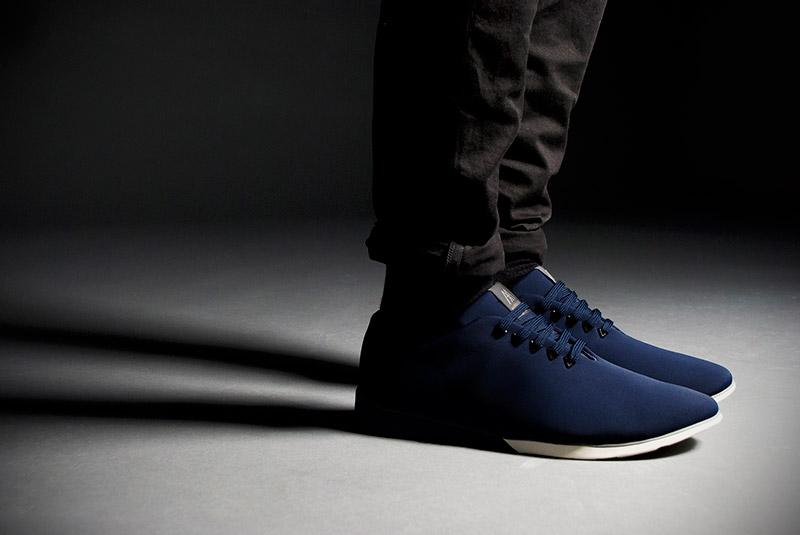Contemporary Shoes: Muro.Exe Atom