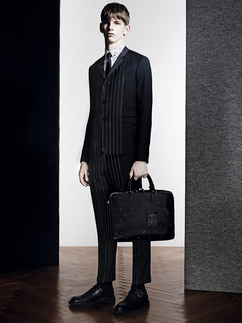 0c782248aea4 Dior Homme – Les Essentiels  8 – Sac - Fucking Young!