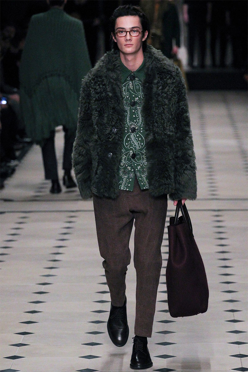 To acquire Prorsum burberry fall winter collection picture trends