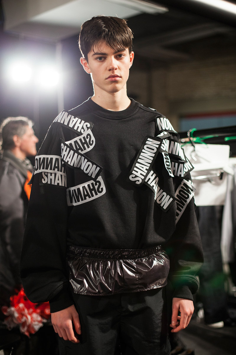 Christopher-Shannon-FW15-Backstage_fy4