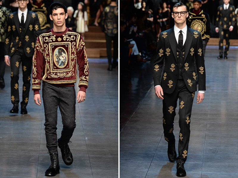 Dolce-&-Gabbana_fw15_fy13