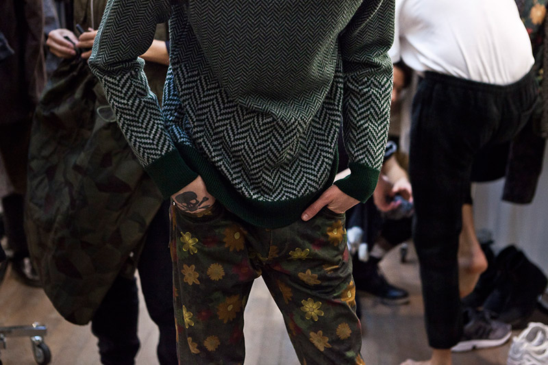 White-Mountaineering-FW15-Backstage_fy14