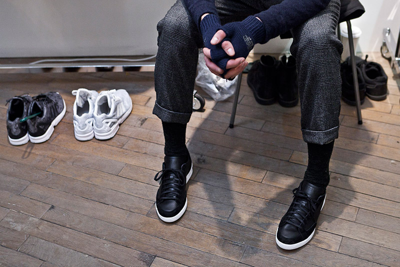 White-Mountaineering-FW15-Backstage_fy17