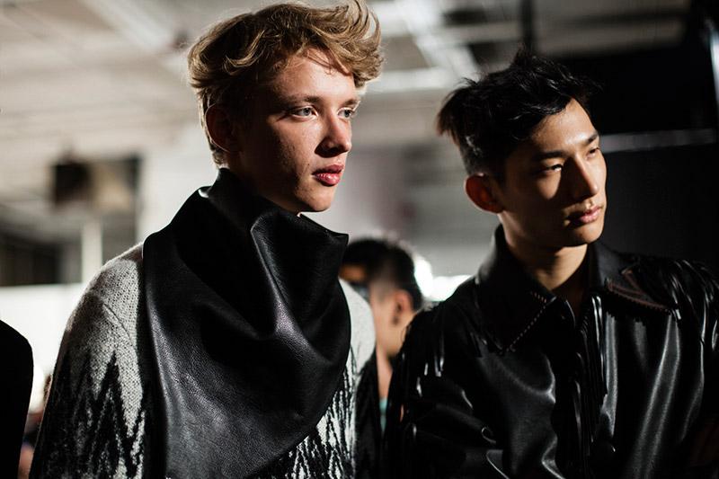 Xander-Zhou-FW15-Backstage_fy21