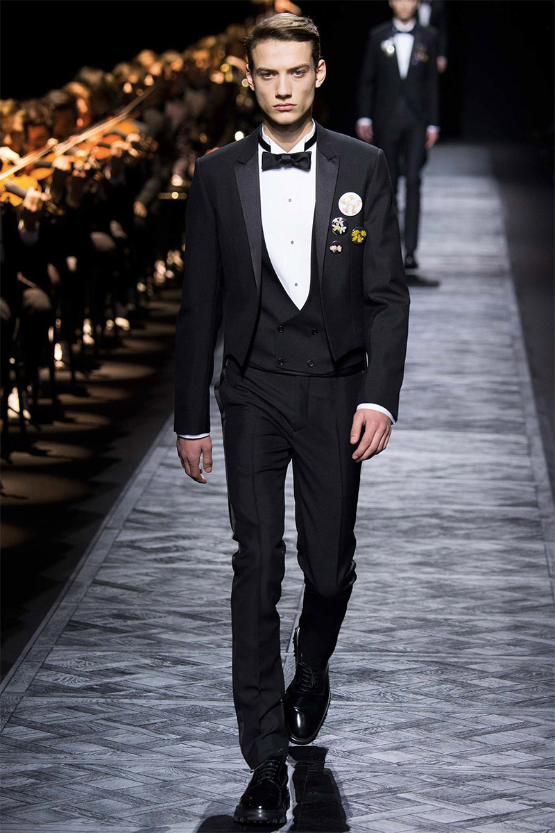 a96c4f3e2422 Dior Homme Fall Winter 2015 - Fucking Young!