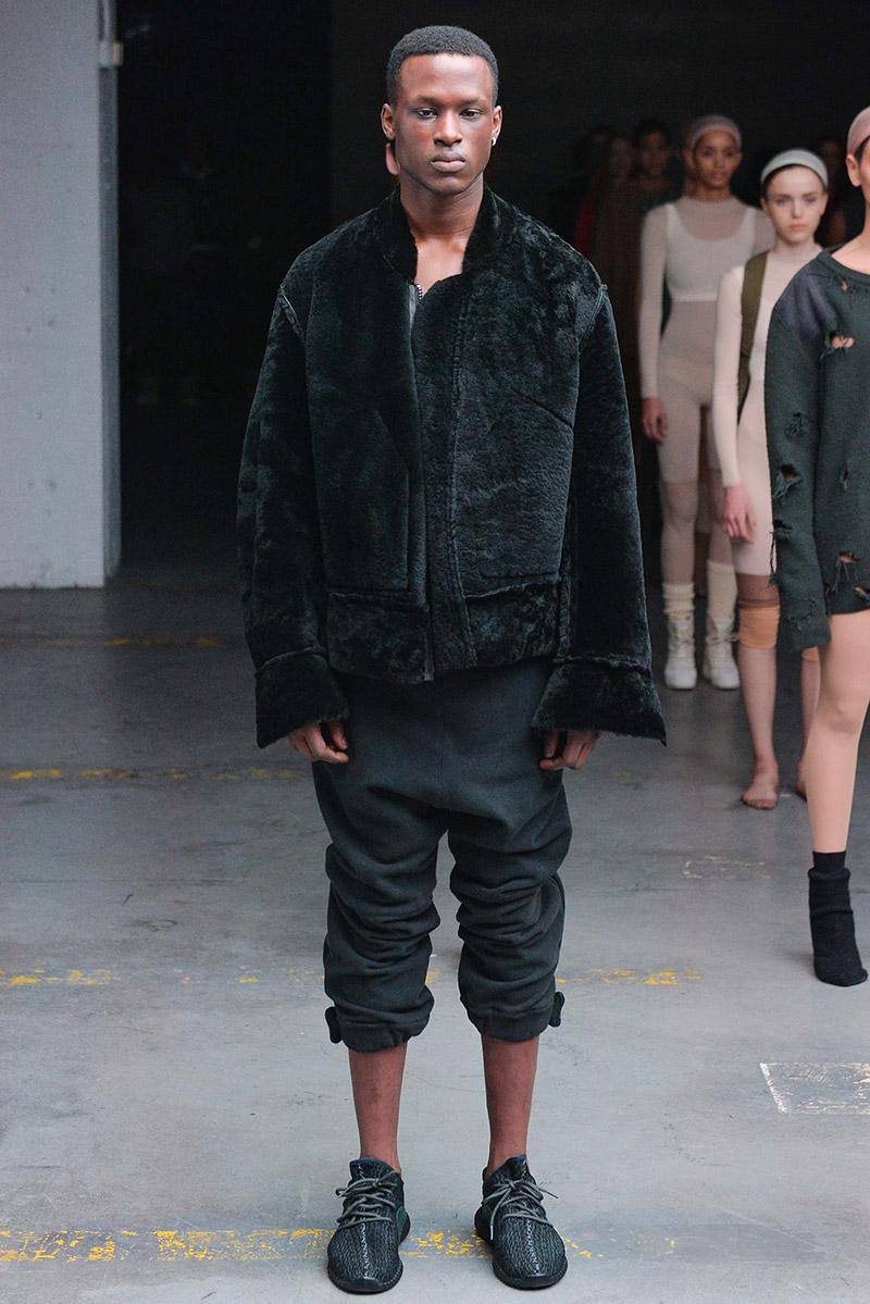 d7ecedadcb54c Kanye West x adidas Originals - YEEZY SEASON 1 - Fucking Young!