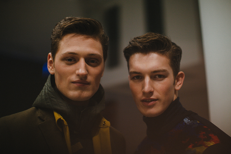 Perry-Ellis-FW15-Backstage_fy16