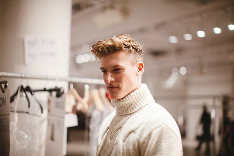 Perry-Ellis-FW15-Backstage_fy2