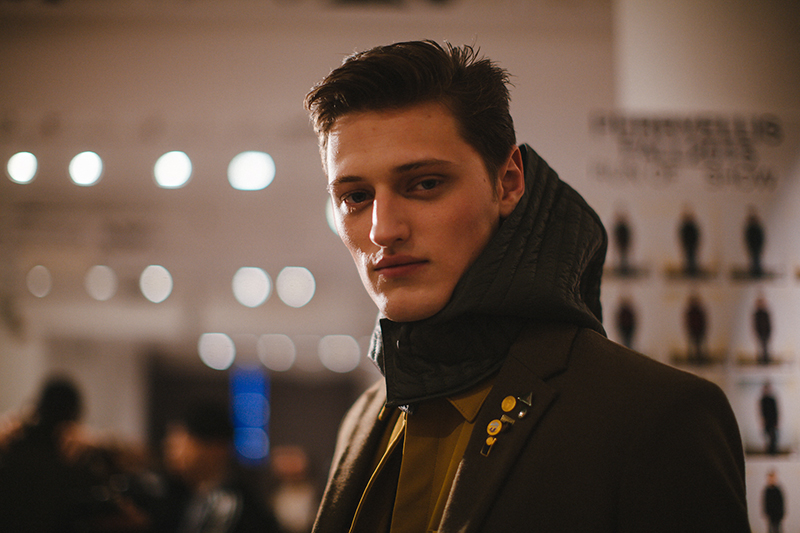 Perry-Ellis-FW15-Backstage_fy5