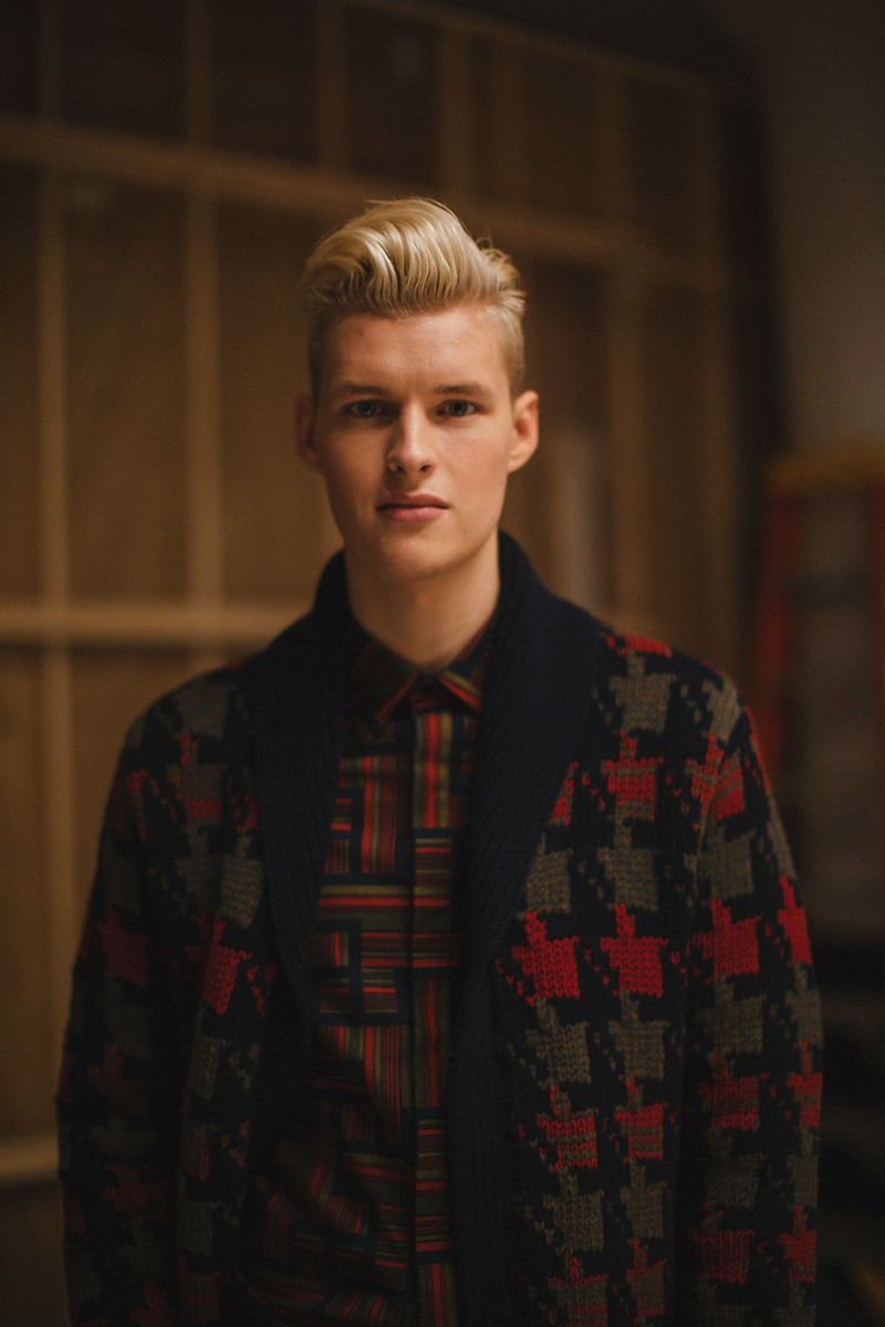 Perry-Ellis-FW15-Backstage_fy9