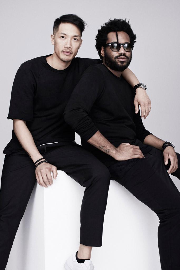 Dao-Yi-Chow-&-Maxwell-Osborne-Named-Creative-Directors-of-DKNY_fy