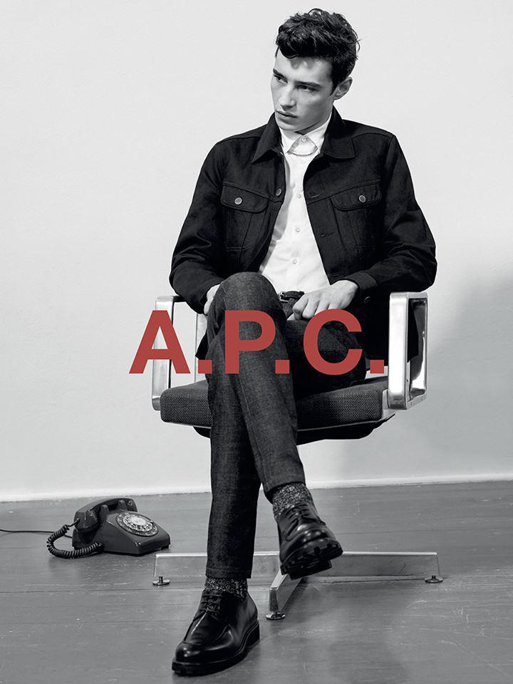 A.P.C.-Pre-Fall-2015-Campaign_fy