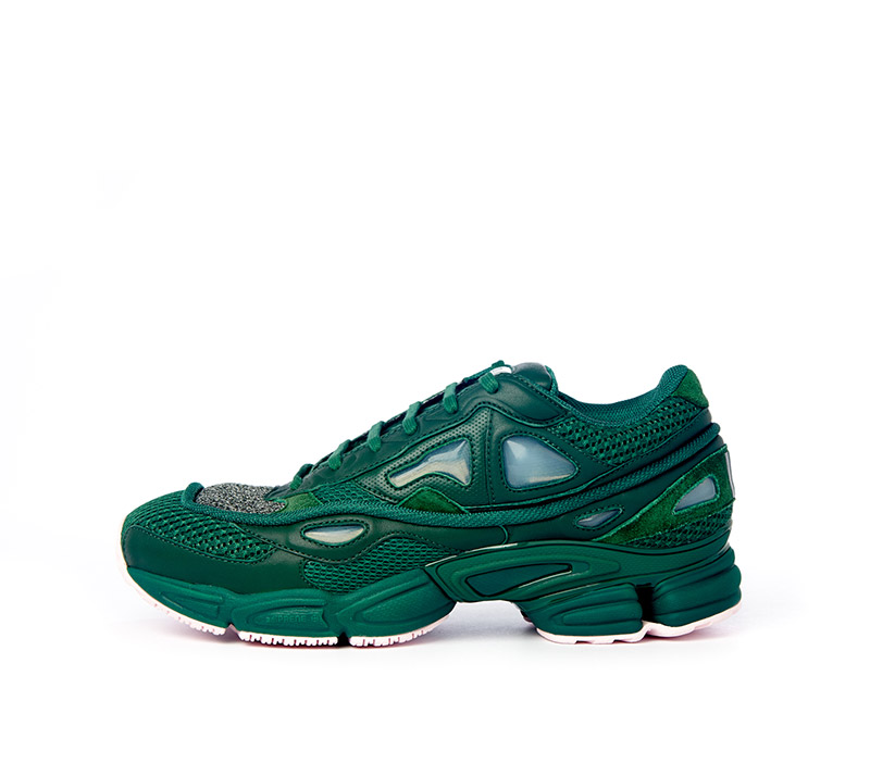 adidas by RAF SIMONS Spring Summer 2016 Collection - Fucking Young! c0ea0c0b8