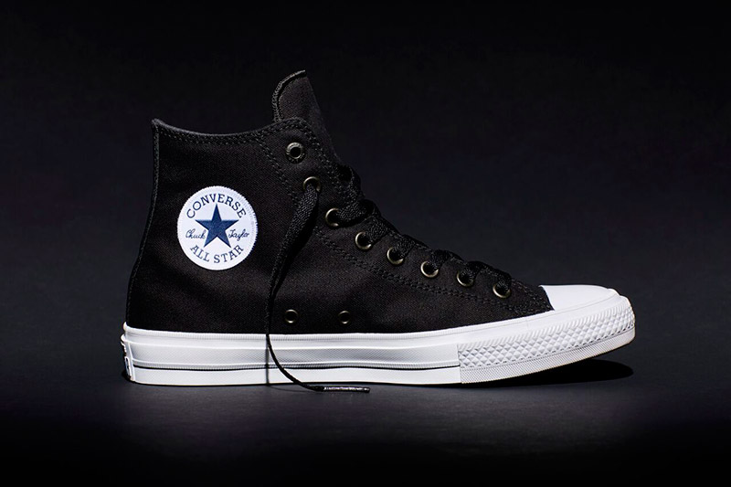Converse Chuck Taylor All Star II Fucking Young!