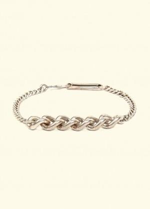 MAISON-MARGIELA.-11-Silver-Chain-Bracelet_fy0