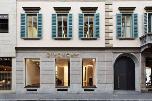 Givenchy-Opens-Flagship-In-Milan_fy0